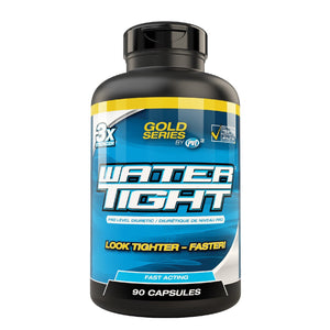 PVL Watertight 90 capsules-HERC'S Nutrition Online
