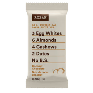 RX Bar Coconut Chocolate single-HERC'S Nutrition Online