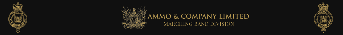 Ammo & Company Marching Division