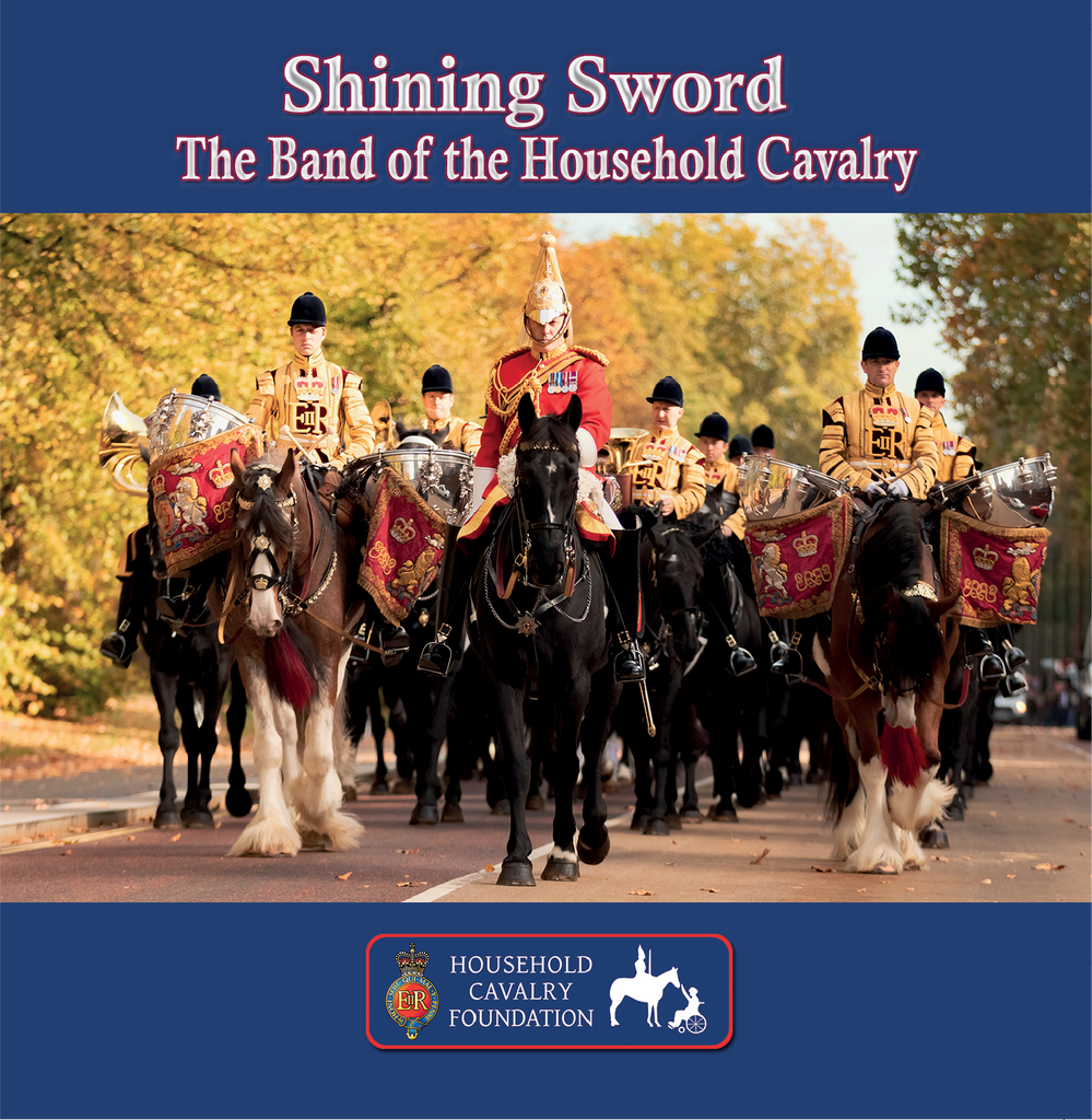 18. Esprit de Corps - The Band of the Household Cavalry