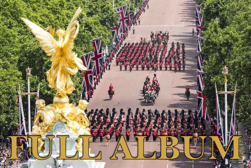 The Queen's Birthday Parade 2019 - Full Album