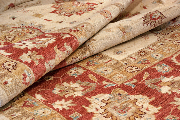 beautiful oriental rug