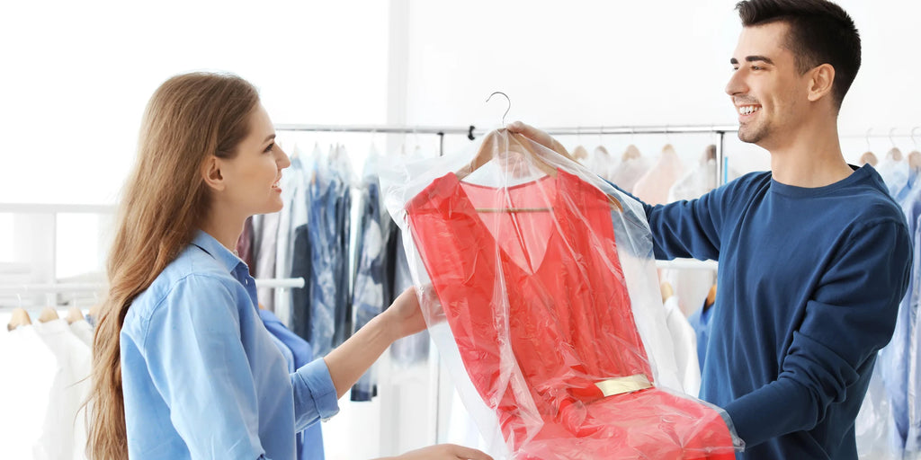 What Clothes Can Be Dry Cleaned