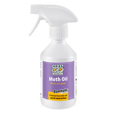 Moth Oil Spray 250ml