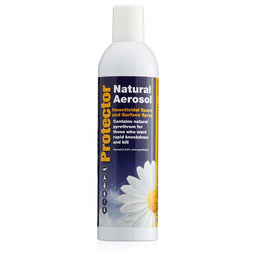 Moth Killing Spray - Fortefog Natural Protector Aerosol
