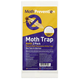 Moth Prevention Moth Trap Refills. Trap Clothes Moth and Carpet Moths
