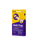Powerful Clothes Moth Traps | 3 Pack | Proven Best Catch-Rates in the UK