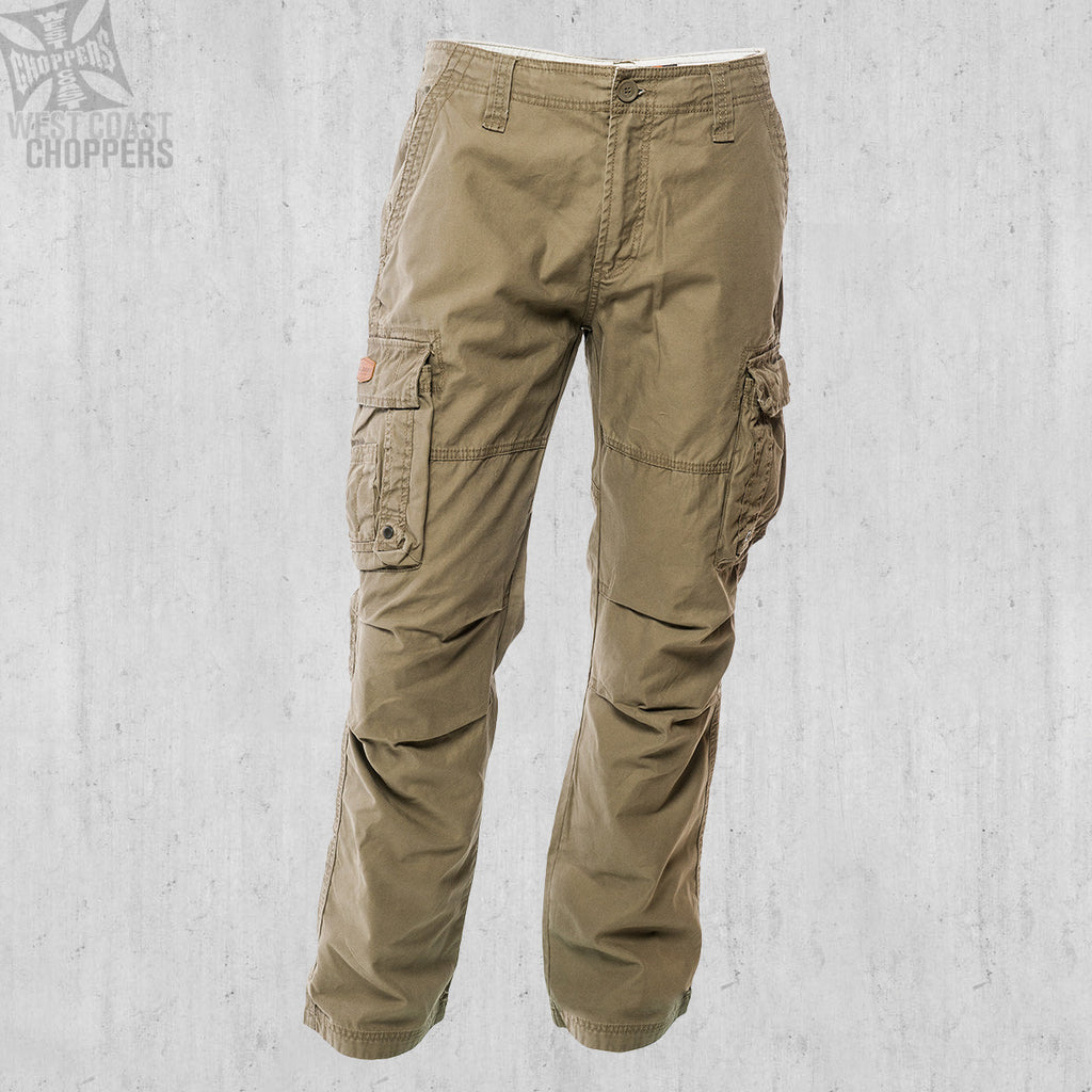 Industrial workpant