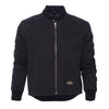 JJW Classic Canvas Insulated Workjacket - Black