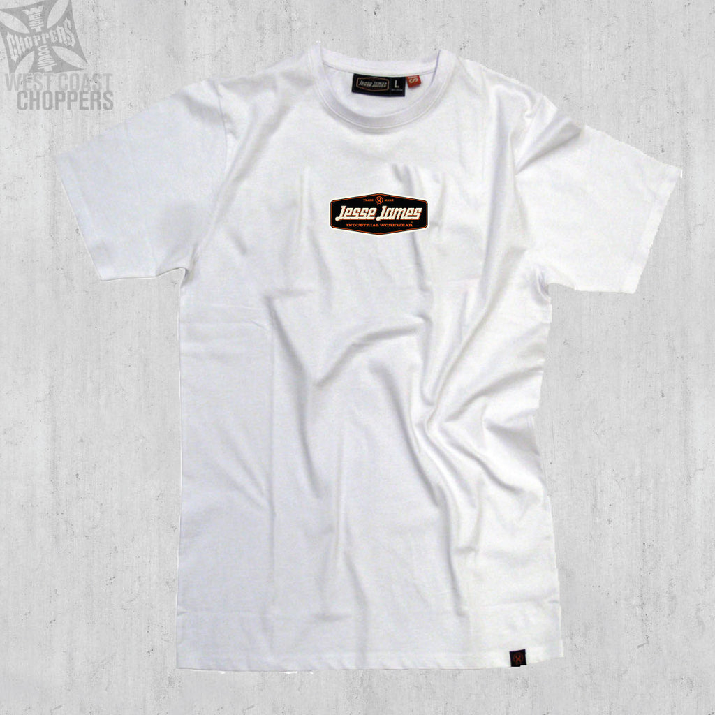 JJ Workwear Branded Tee
