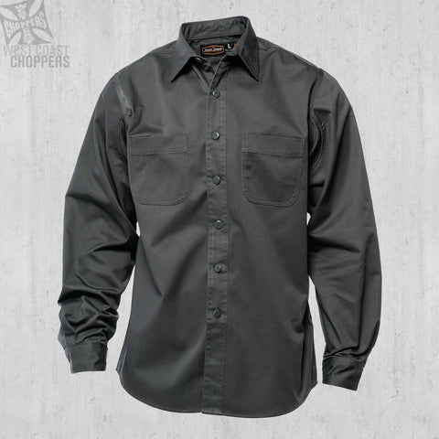 Heavy Duty Workshirt