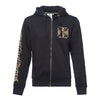 Lock Up Zip Hoody