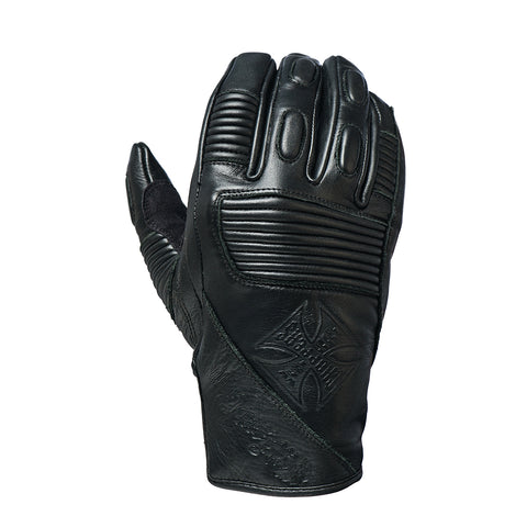 BFU riding glove black