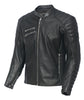 Raptor Riding Jacket - Black