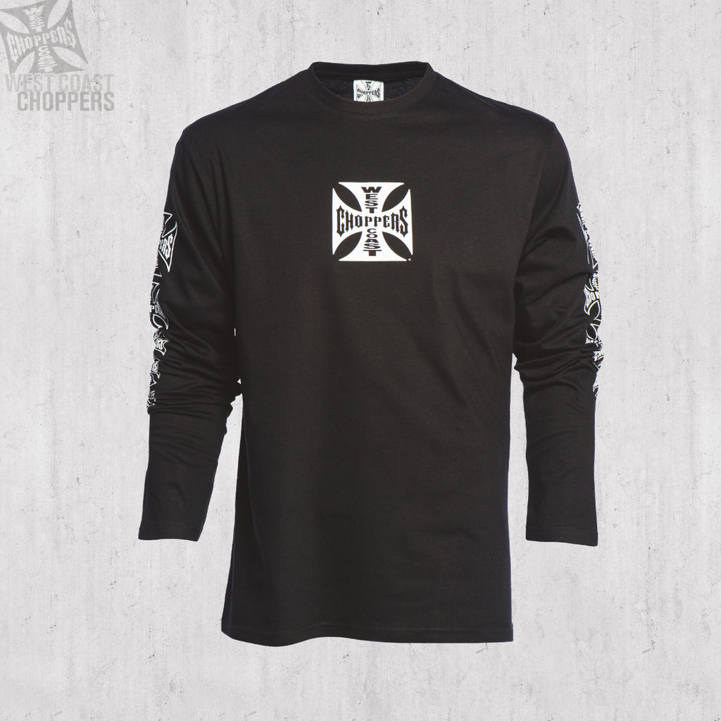 OG Cross ATX Long Sleeve