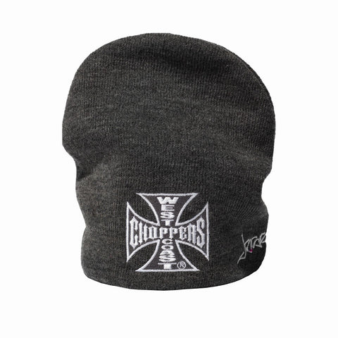 Basic OG Cross Beanie