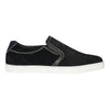Outlaw Suede Slip-Ons