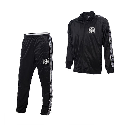 OG Tracksuit Limited Edition - Black