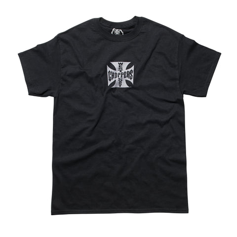OG Cross LBC Tee - Black