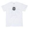 OG Cross ATX Tee - White