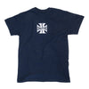 OG Cross ATX Tee - Navy