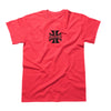OG Cross ATX Tee - Red
