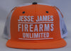 JJFU Safe Hunter Mesh Back FittedHat