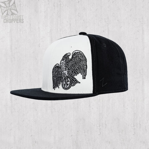 Warbird Fitted Hat