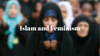Islam and Feminism: Through the lens of modesty