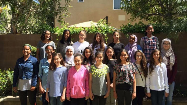 Muslim Girl Scouts plan 2nd annual Open Mosque Day to counter negative perceptions of Islam