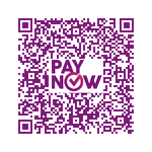 PayNow to 201415896N