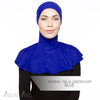 Normal Ninja Underscarf - Blue
