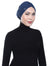 Aqua Sol Swim Turban - Navy