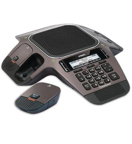 Vtech VCS754 ErisStation SIP Conference Phone Refurbished