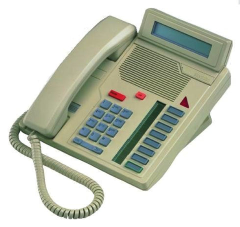 Aastra 5208 digital Ash telephone