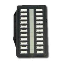 Aastra 22-button Black Exp.Module for Digital Telephone 5216/5316