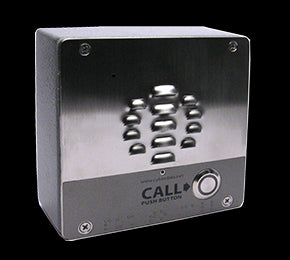 CyberData VoIP SIP V3 Door Entry Intercom Special