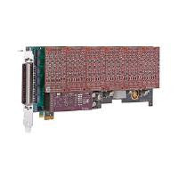 Digium 24 port Analog PCI-E card with 24