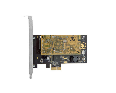 Digium VoIP Transcoding PCI 3.3/5.0V card