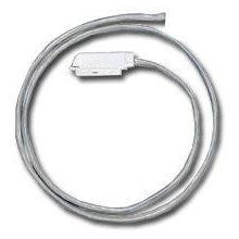 Digium 6' Foot 50-pin Male-to-Female Amphenol Cable for