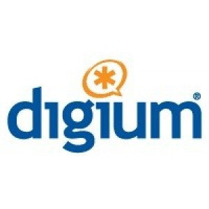 Digium Digium Gateway Appliance Single Unit Rack Mount