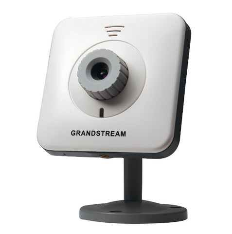 Grandstream HD H.264 IP Video Camera CMOS sensor