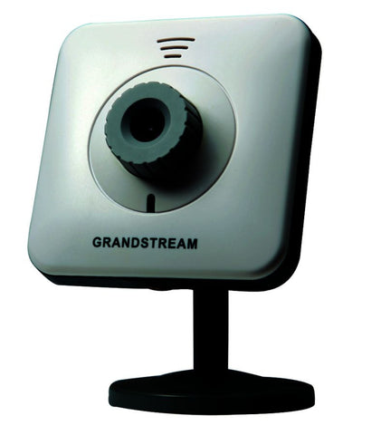 Grandstream HD H.264 IP Video Camera