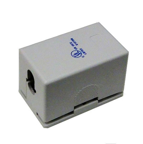 OEM Keystone Jack surface box 1 hole