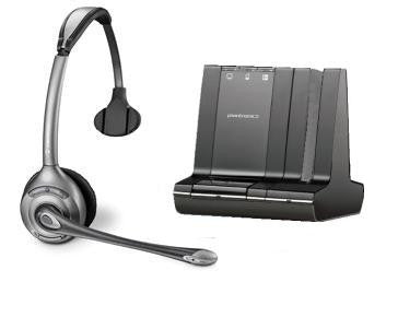 Plantronics Savi 3 in 1 For Desk Phone