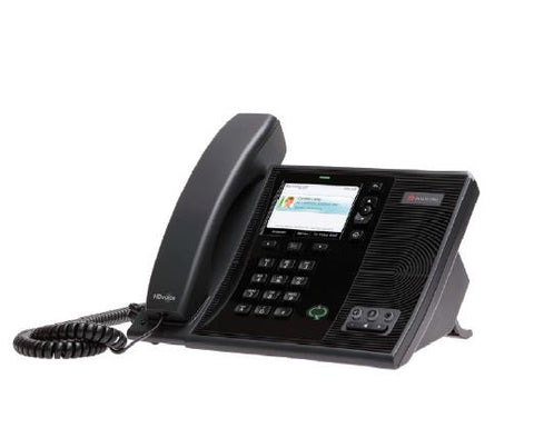 Polycom VoIP CX600 Desktop Telephone for Microsoft Lync
