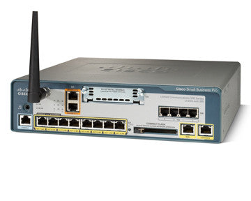 Cisco Cisco UC540 Small Business PBX for Cisco