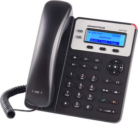 Grandstream VoIP SIP GXP1625 Desk Phone