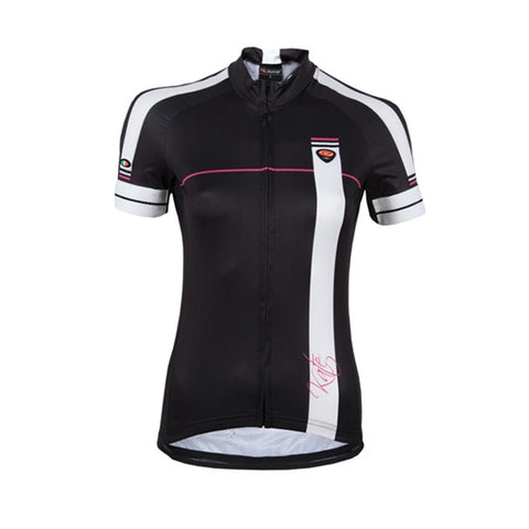 Bicycle Line Kate Wm's SS Jersey