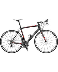 2015 Colnago CX Zero Black/Red 52sl